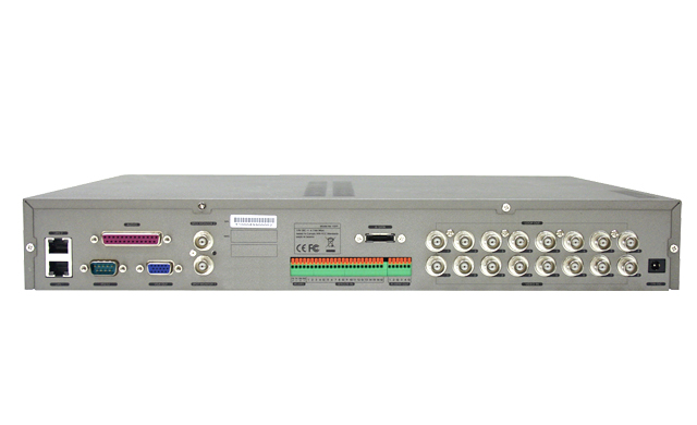 embedded-hybrid-DVR-EH6108H-Series